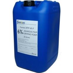 Pěnidlo Fomtec AFFF 6% F (-15°C)