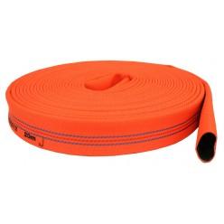 Hadice C42 PH zásah Fire Orange bez spojky 20m