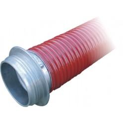 Savice PH -110 sport - červená 1,6  m