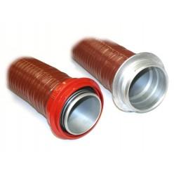 """Savice PH - 110 sport s """"O"""" kroužky - červená 1,6 m"""