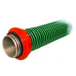 """Savice PH - 110 sport s """"O"""" kroužky - zelená 1,6  m"""