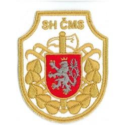 Nášivka SH ČMS