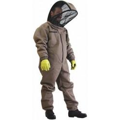 Oblek proti hmyzu SRŠÁŇ