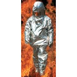 Oděv střední protižárový HR2 FireFly typ 2 kompletní, EN 1486