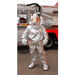Oblek těžký protižárový ISOTEMP 5000