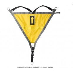 Evakuační trojúhelník TRIANGL COMBI II.