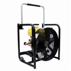 Ventilátor přetlakový PH - VP600/S