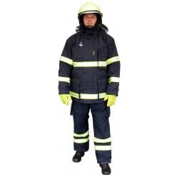 Zásahový oblek ZAHAS VI COMFORT PROFI - komplet