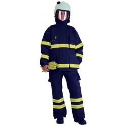 Zásahový oblek ZAHAS IV - komplet