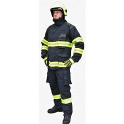 Zásahový oblek ZAHAS V - komplet