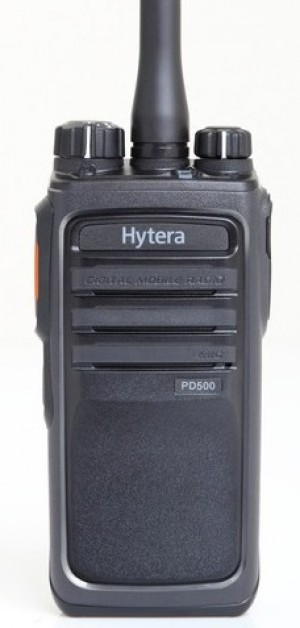Radiostanice PD505 Digitál