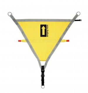 Evakuační trojúhelník TRIANGL SIT II
